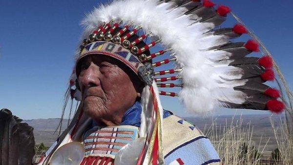 Etats-Unis. Mort du dernier chef de guerre indien des plaines