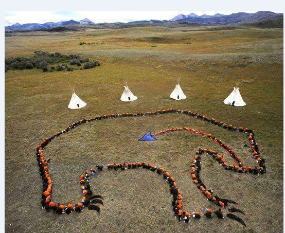 site:indigenous america