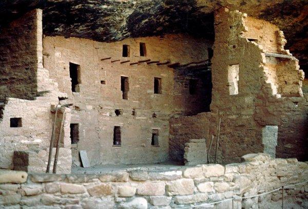 Mesa Verde – Un site du patrimoine mondial de l'UNESCO raconte sa version de l'histoire des Amérindiens