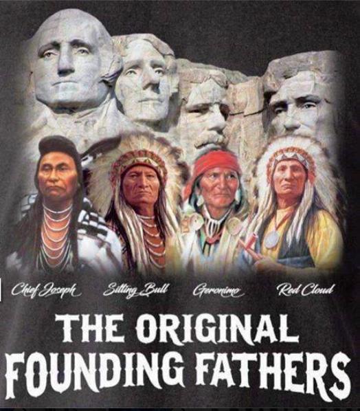 Standing rock c'est la lutte tribale