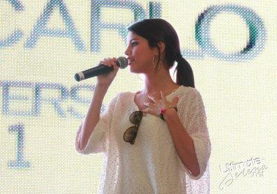 """Apparitions Publiques > Évènements > 2011 > Promotion """"Monte Carlo"""" au Orland Square Mall (26 juin)"""
