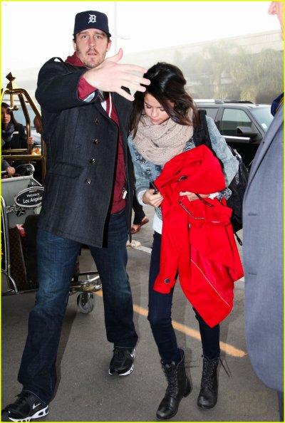 Selena Gomez: New Year's Eve ( Nouvelle Année )