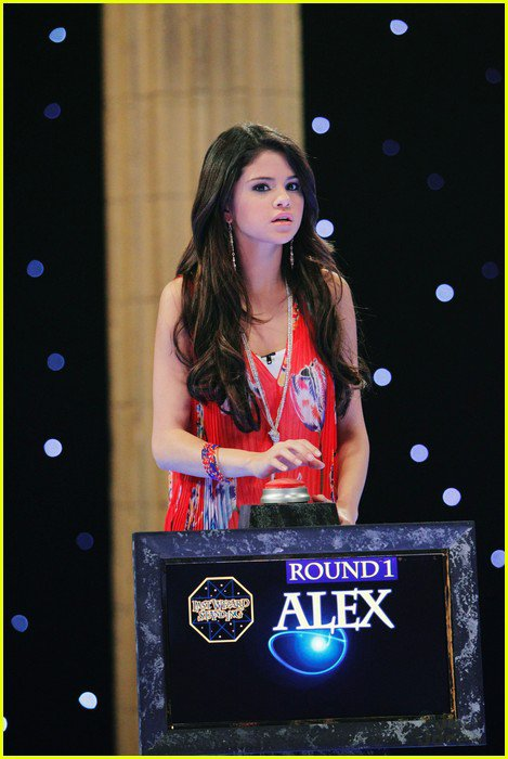 'Wizards of Waverly Place' Finale: Final Look!