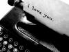 tu me rend folle, folle de toi, je perd la tête mais je t'aime...