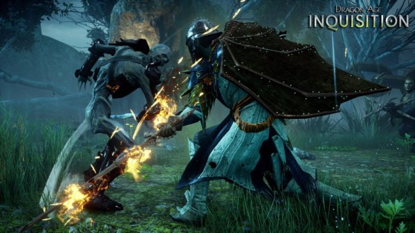 Dragon Age Inquisition  [system requirements]