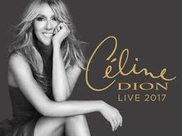 Céline sera ce soir à Leeds en Angleterre (on a trop hate !!!!!)