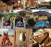 Photos personnelles de Denitsa durant son séjour en Inde
