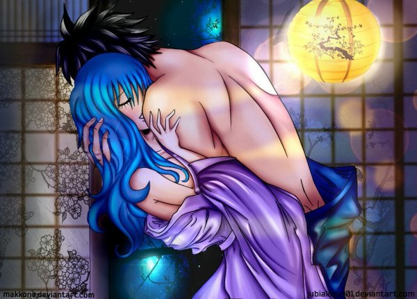 Fairy tail hot