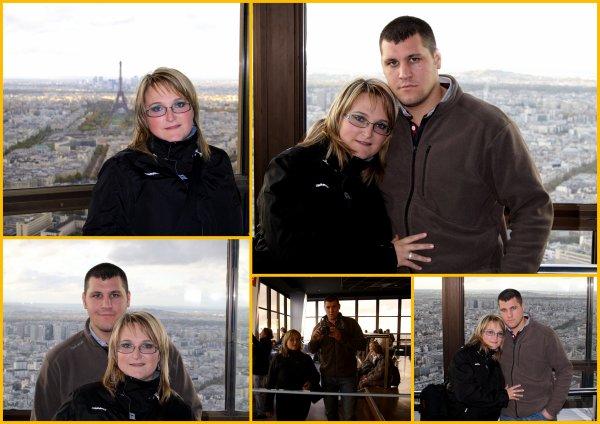 weekend à PARIS