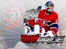Photo de hockey-canadiens