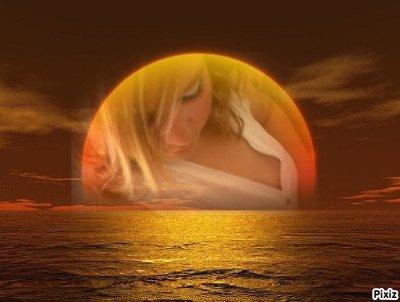 mwa au coucher du soleil mdr ( motage )