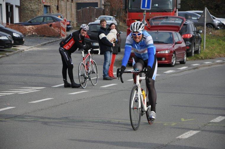 arrêter le cyclisme courses en raison de troubles du rythme cardiaque