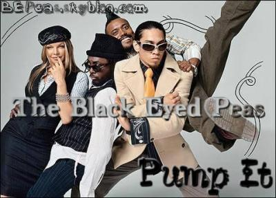"""Song Quotes : """"Pump It"""""""