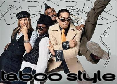 Taboo's Style