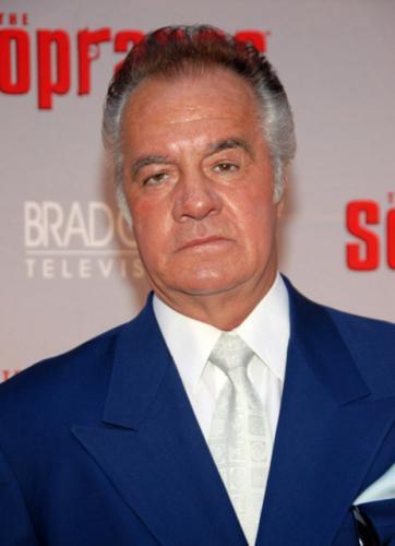 The Sopranos TV Show
