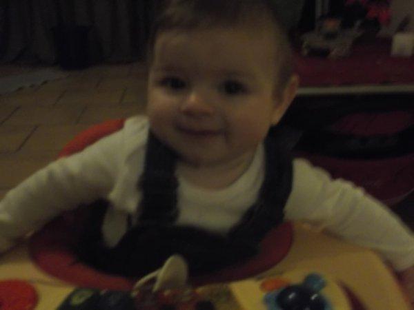 mon petit prince <3