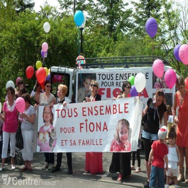 28 septembre 2013 ou est Fiona ???????
