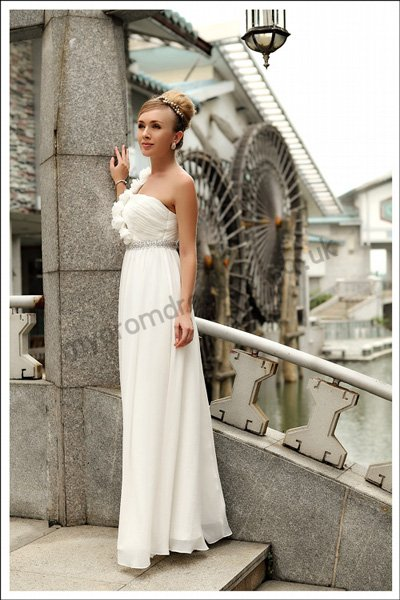 2011  Big Wedding Trend