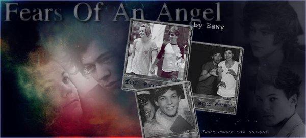 Fears of an angel.