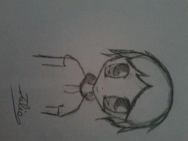 Mes nouveau dessin