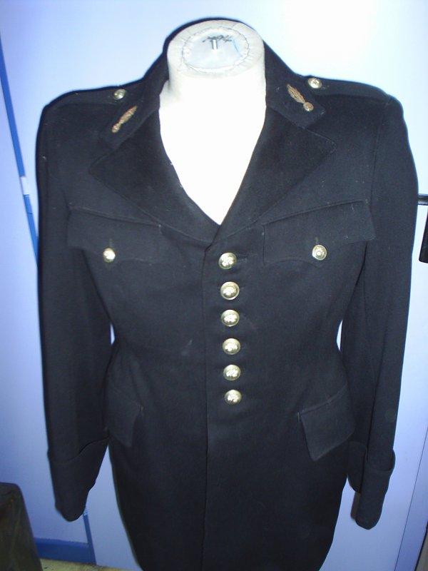 veste de gendarme model 1939