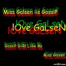 Photo de Miss-Galsen-gossip