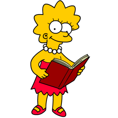Lisa simpson les simpson - Jeux de lisa simpson ...