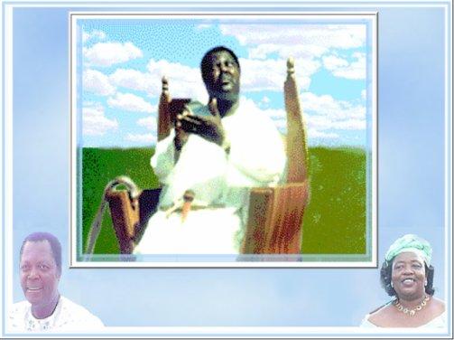 MESSAGE DU PROPHETE PERE SOFFO