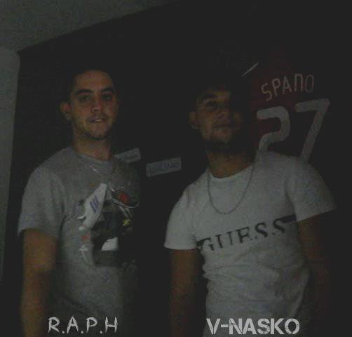 R.A.P.H feat V-Nasko (2011)