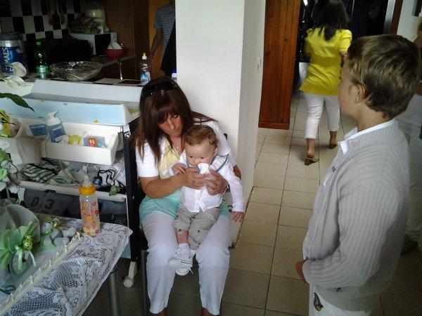 29.07.2012 - Bapteme de Logan