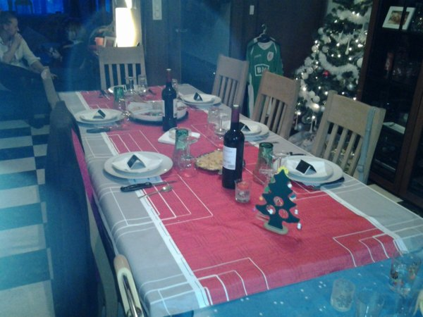 31.12.2012 - Reveillon de St Sylvestre