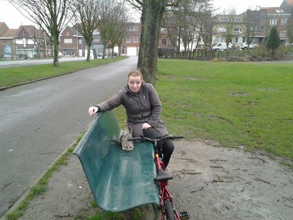 10.03.2013 - Au parc communal de Mouscron