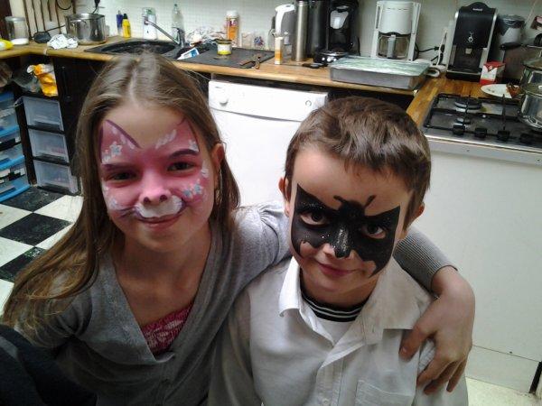 16.03.2013 - Anniversaire Bryan 7 ans