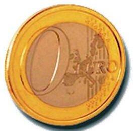 La nouvelle monnaie en euro pour les fauchés comme moi lol