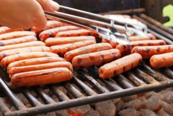 25.05.2013 - 5° barbecue de l'année 2013