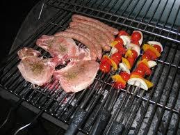 18.06.2013 - 8° Barbecue de l'année 2013 :-p