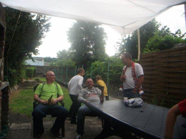 29.06.2013 - Super BBQ à Flémalle-Grande
