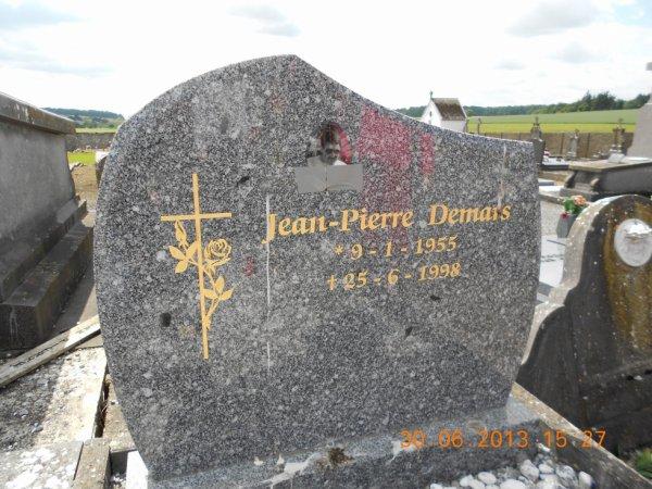 30.06.2013 - Souvenir papa (15 ans déjà) - RIP