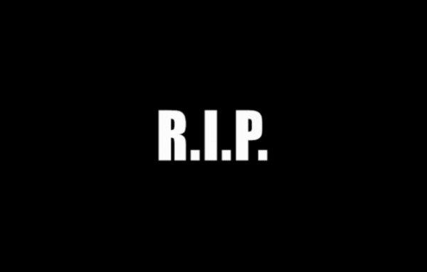 Repose en paix Patrick - RIP - (29.08.2013)