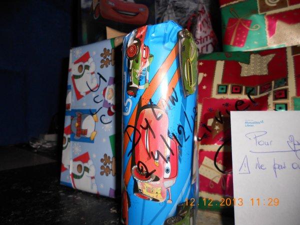Les KDO pour les reveillons de Noel et nouvel an 2013 (2° partie)