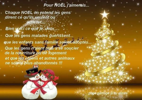 Bon réveillon de Noël 2013