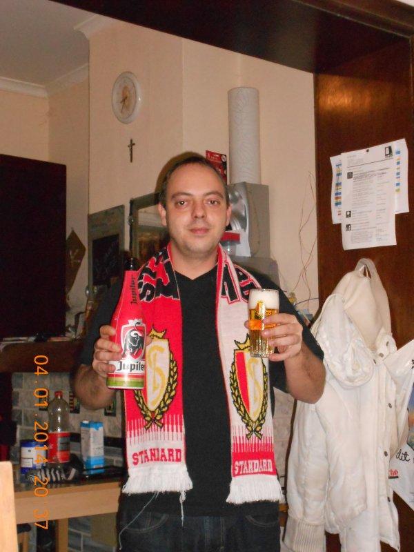 Bière, bière et encore bière.... BOB (Bien Obligé de Boire)