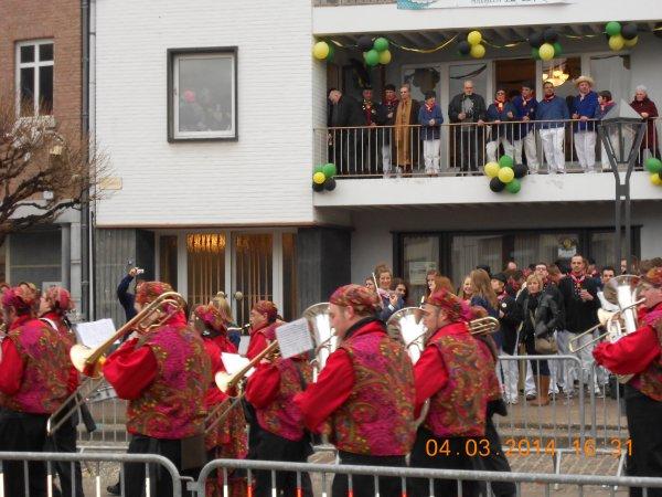 04.03.2014 - Carnaval de Malmédy