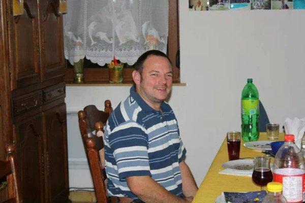 Tu aurais eu 51 ans mon oncle Walthère - RIP