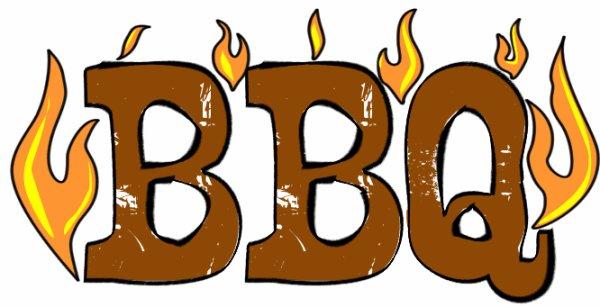 02.04.2014 - 3° BBQ de l'année 2014 :-p