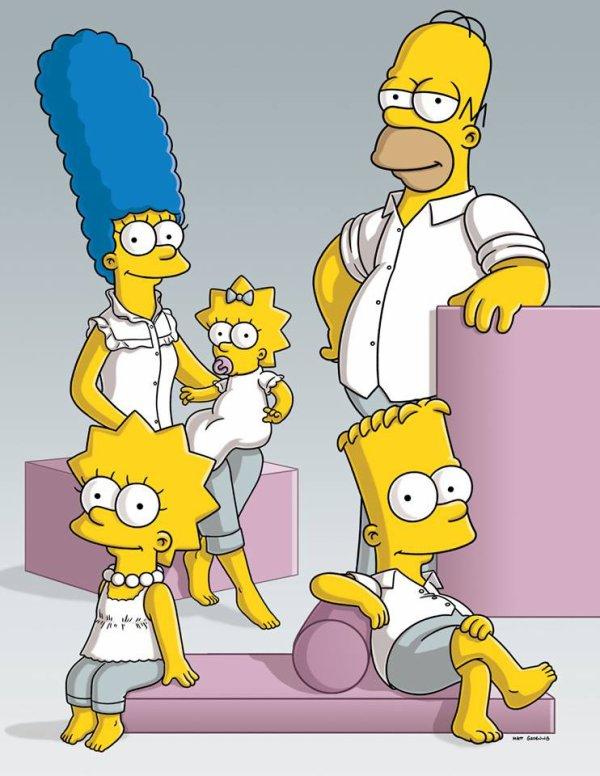 Moi et ma petite famille :-)