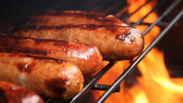 18.05.2014 - 6° Barbecue de l'année 2014