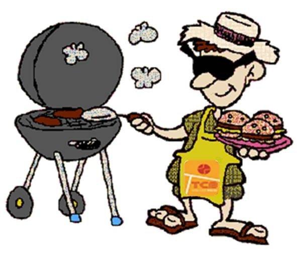 25.05.2014 - 7° BBQ de l'année 2014 :-p