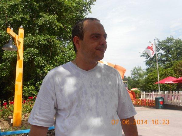 07.06.2014 - Walibi Belgium (Wavre - Waver)