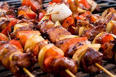 22.06.2014 - 10° Barbecue de l'année 2014 :-p